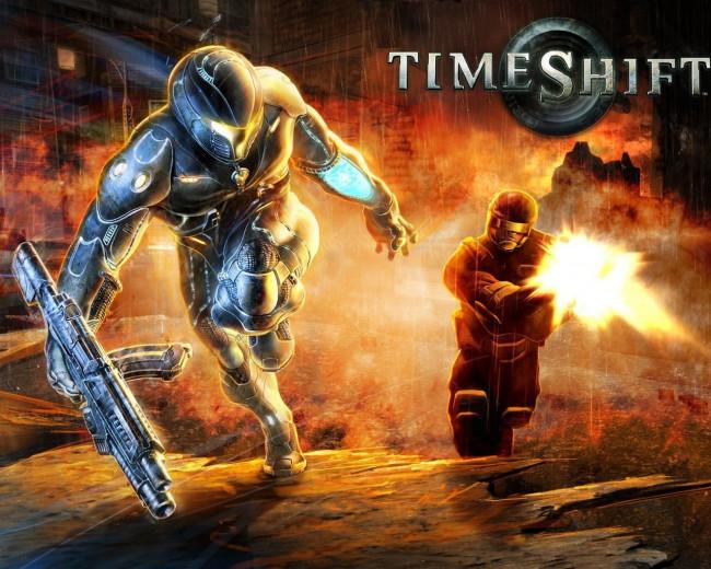 Антиутопия - Википедия. Игра TimeShift - обзор игры, прохождение, патч, ко